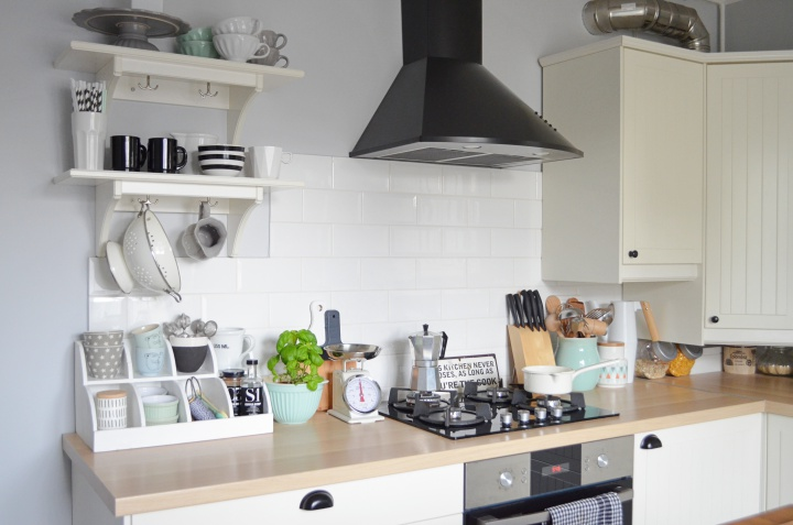 Lifting Kuchni Moja Biała Kuchnia Ikea W Obiektywie Sistersabout