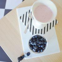3 FIT PRZEPISY ( deser, przekąska i drugie śniadanie)