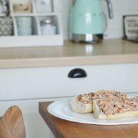 Pasty kanapkowe : 4 proste i szybkie przepisy