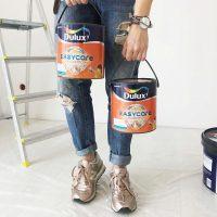 Malowanie ścian. Jak wybrać kolor doskonały?