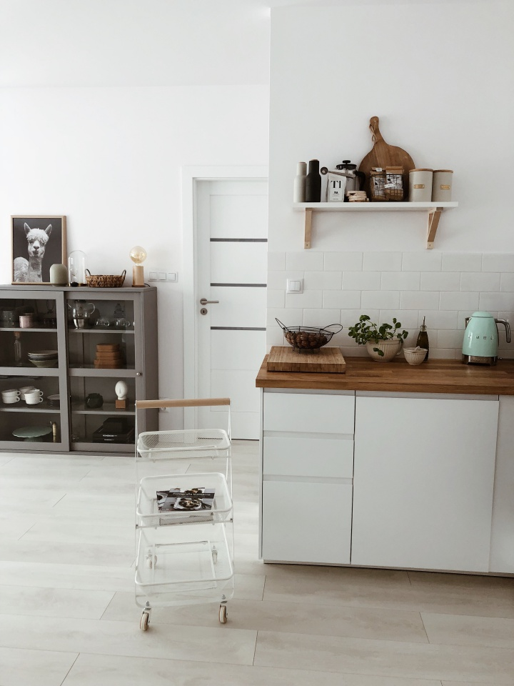 Wszystko, co chcecie wiedzieć o naszej kuchni. Sukcesy i porażki projektowania.