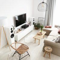 Kolumny PYLON AUDIO w salonie – pierwsze wrażenie
