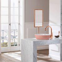 Jak zaprojektować łazienkę Twoich marzeń? 5 najciekawszych pomysłów.