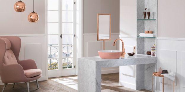 Jak Zaprojektować łazienkę Twoich Marzeń 5 Najciekawszych