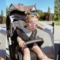 Wózek dziecięcy – jak sprawuje się po ponad roku używania?
