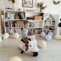 Drugie urodziny – jeszcze bardziej luksusowe